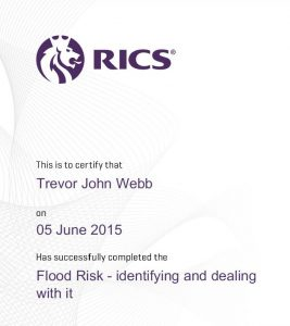 RICS Certificate1